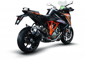 245724_1290 SuperDuke GT MY19 Black Rear-Right