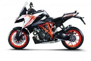 245725_1290 SuperDuke GT MY19 Orange 90-Left