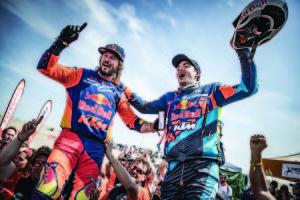 Price Walkner Dakar 2019
